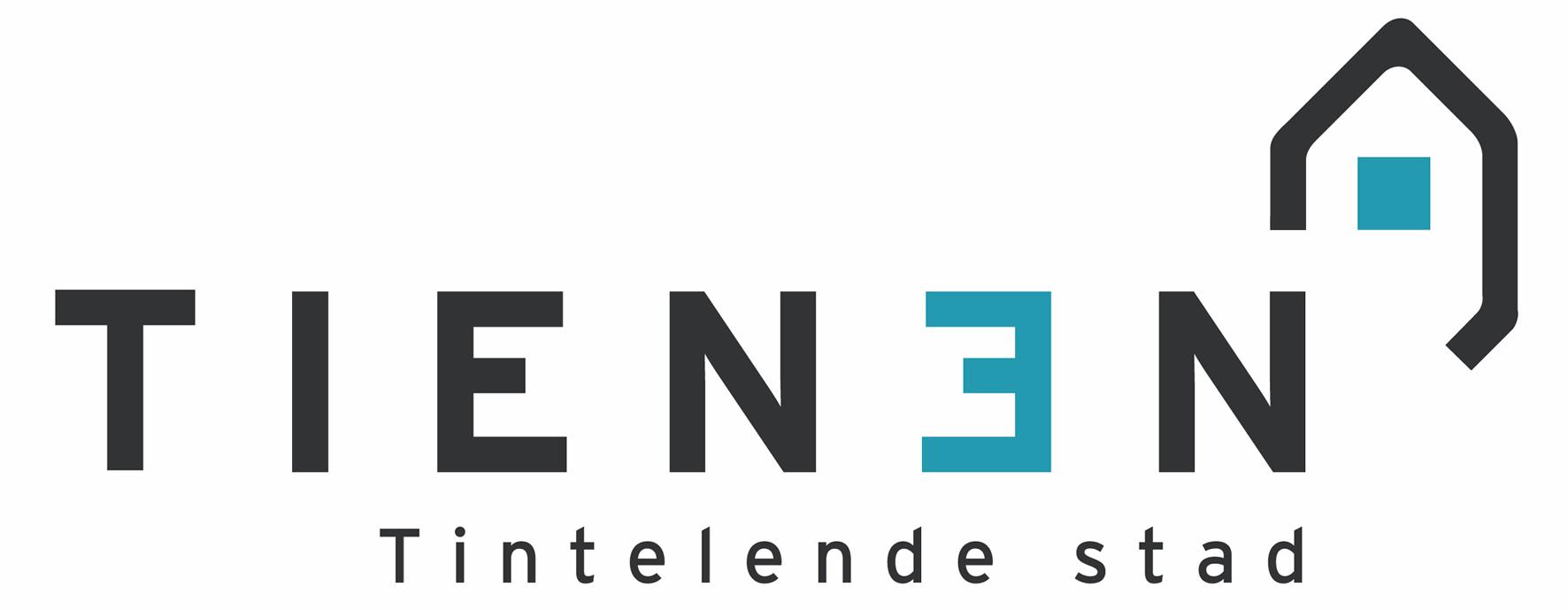 Logo stad Tienen