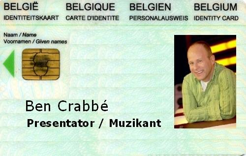 Ben Crabbé