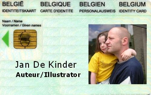 Jan De Kinder