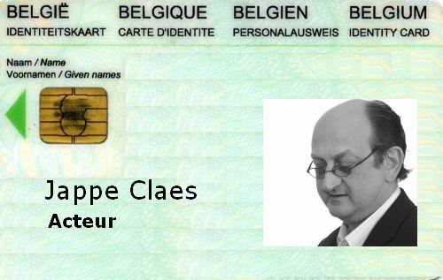 Jappe Claes