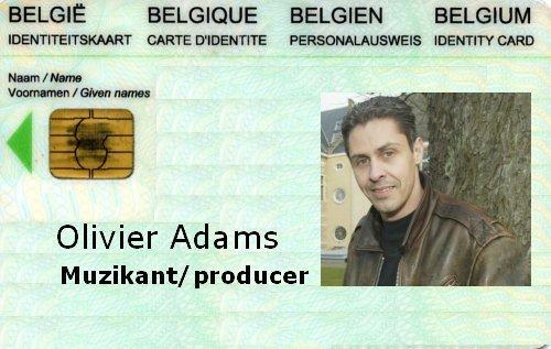Olivier Adams