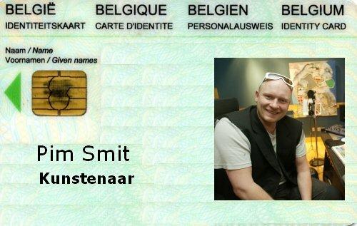 Pim Smit