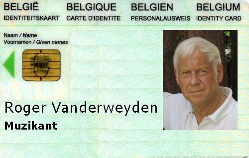 Roger Vanderweyden