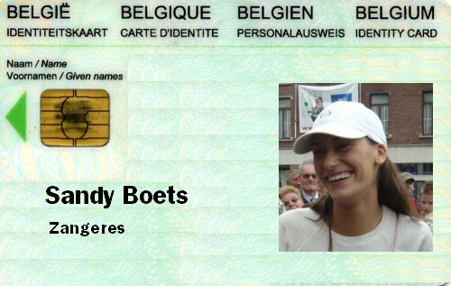 Sandy Boets