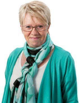 Annemie Minten