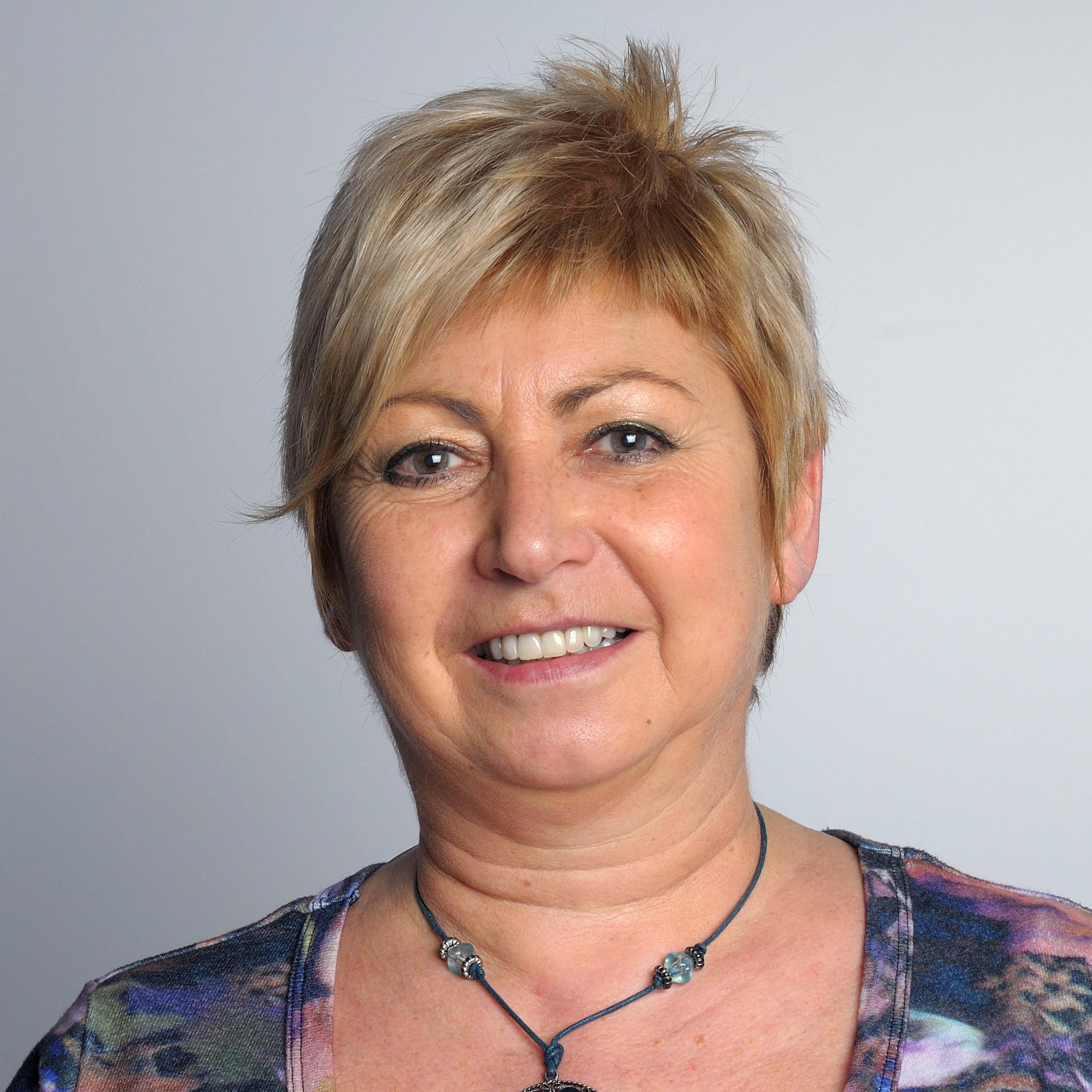 Sonia Oliviers