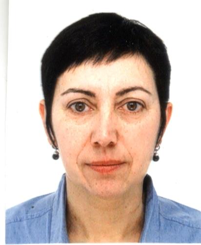 Anita Sterkendries