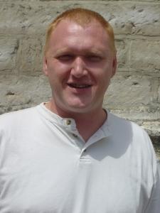 Erwin Van Dycke