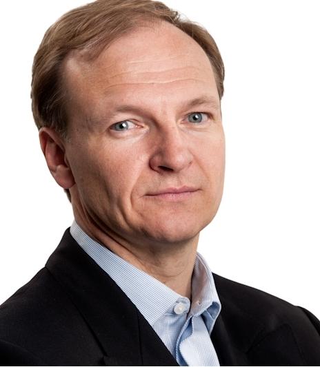 Bert Valkeniers